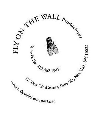 Fly on the wall - Atelier85