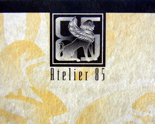Atelier85