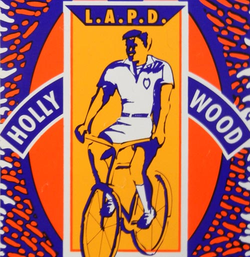 Hollywood Bike Patrol