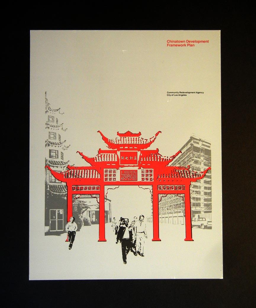 Chinatown - Atelier85