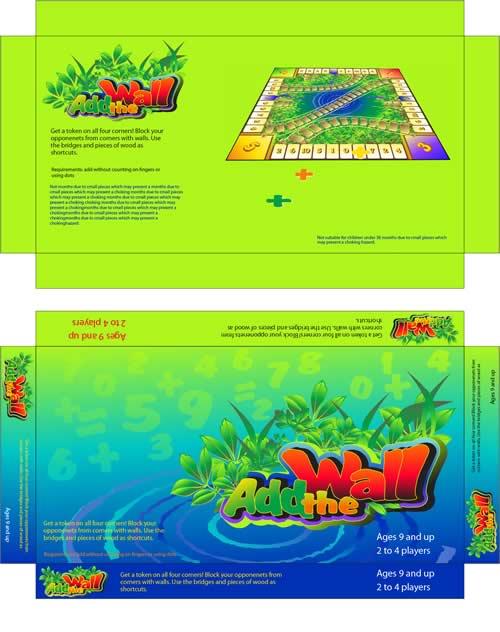 ©Atelier85 Game Design