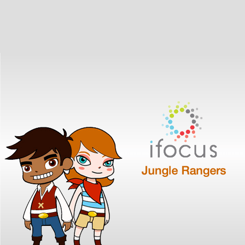 ifocus-splash
