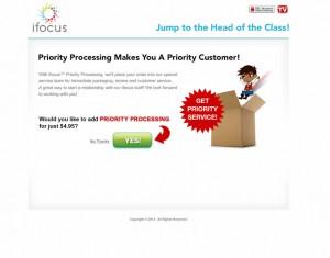 ifocus_upsell_priority