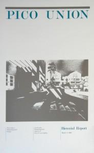 Pico Union Biennial Report