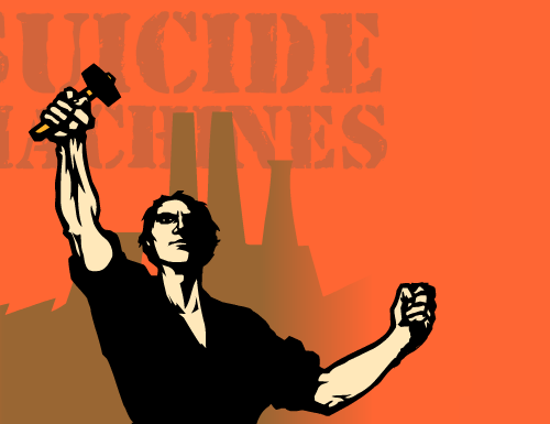 The Suicide Machines Battle Hymn